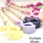オンライン|9/30(水)子供の褒め方叱り方講座×Tiny Teethシューズクリッパー(名入れ)付