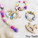 1月11日(土)TinyTeethの歯固め、おもちゃホルダー、シューズクリッパー、マルチクリップ作り|イオンカルチャークラブ東雲店
