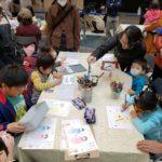 【無料】4/29(木・祝)コロナ禍のGWには|年長さんから小学校2年生までのお子さんとパパママ集合